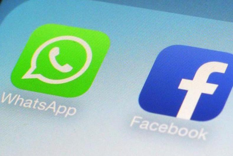 Facebook-WhastApp