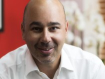 Grey Advertising Elevates Nadim Khoury To MENA CEO