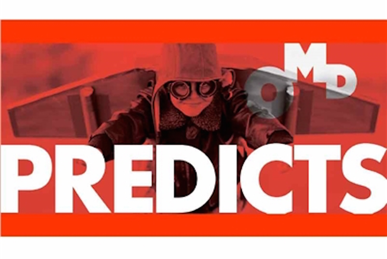 OMD Predicts