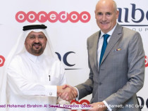 Ooredoo Qatar, MBC Ink Exclusive Content Deal