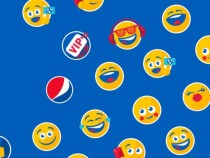 PepsiCo Tests Twitter's Newest Ad Format #Stickers