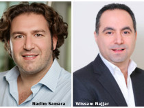 OMD Elevates Samara & Najjar To Newly Created Leadership Roles