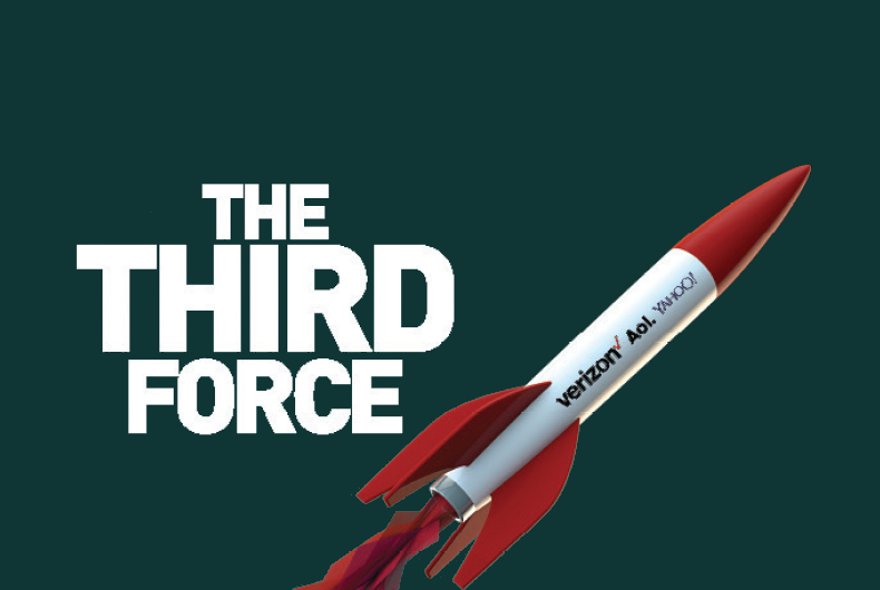 Third Force