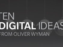 Oliver Wyman's 2017 Digital Predictions