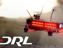 Is Drone Racing The Next Big Sport?