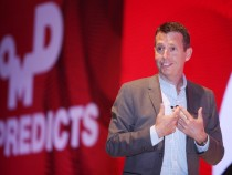Why David Plouffe Bets On Deeply Rooted Data Decisions