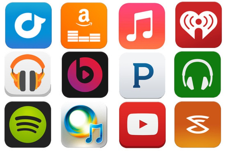 streaming services apps