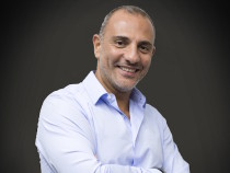Initiative Names Wadih Shamma As Regional Investment Director
