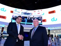 Abu Dhabi Media Company Takes du Media Anywhere, Anytime