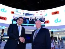 Abu Dhabi Media Company Takes du Media Anywhere, Anytime