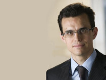 Volkswagen Middle East Names Bruno Gisquet As Marketing Director