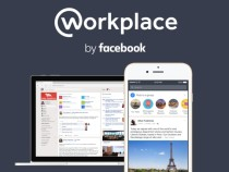 Facebook Makes A Stronger Play For 'Workplace', Albeit With A Price Tag