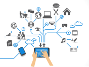 MEA To Spend USD 8 Billion On Internet of Things In 2017