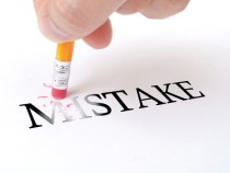 Five Entrepreneurial Mistakes: What To Avoid