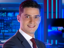 Sky News Arabia Adds Analyst Nour Eldeen Al-Hammoury To Content Line-Up