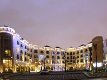Riyadh, Abu Dhabhi, Dubai Fastest Growing Travel Destinations: Mastercard