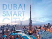 GITEX 2016: Smart Dubai Innovations