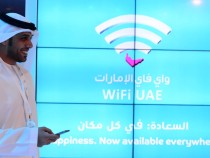 Video & Social Leads Online Consumption Via WiFi UAE