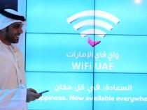 Video & Social Leads Online Consumption Via WiFi UAE