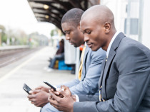 South Africa, Ghana & Nigeria Top Africa's Mobile App Users
