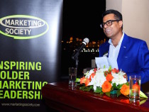 The Marketing Society Middle East Shines The Spotlight On 'Bolder'