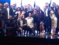 Four Peat Win For FP7 At Effie MENA 2016