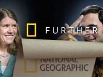 National Geographic Goes 'Further'