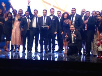 J. Walter Thompson, FP7/MENA, Starcom Shine At Effie MENA
