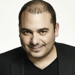 Tarek Miknas, FP7/MENA