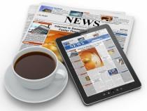 People Prefer Digital Over Print For News & Views
