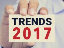 Six Key Marketing Trends For 2017
