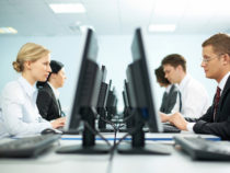 Mobile Device Adoption Not Yet Mature In Workplace: Gartner