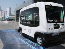 UAE Residents Upbeat On Driverless Cars