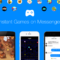 Facebook Adds Gaming Power To Messenger