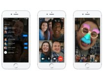 Messenger Goes A Step Forward With Group Video Chat