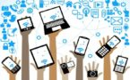 Data Point: Smartphone's Rise As Online Purchasing Device