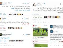 Recap 2016: A Year On Twitter In UAE, KSA & Egypt