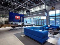 Dubai Studio City To Play Home To MENA's First YouTube Space