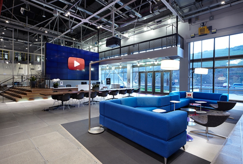Dubai Studio City To Play Home To Mena S First Youtube