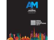 AM-DAN MENA Digital Predictions 2017