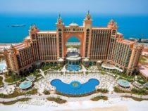 Brazen PR Bags Atlantis, The Palm F&B Remit