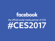 Social Media Platforms Bring Their A-Game To CES