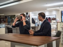 Jaguar Land Rover Creates VR Experience To Boost Car Sales