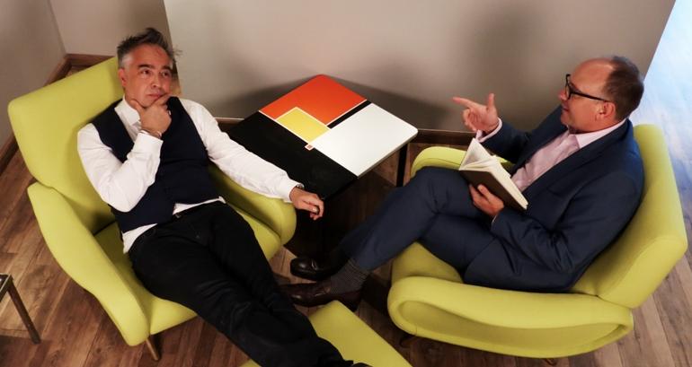Gilles G Vidal & James Welch