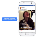 Facebook Ups Video Experience; Launches TV App