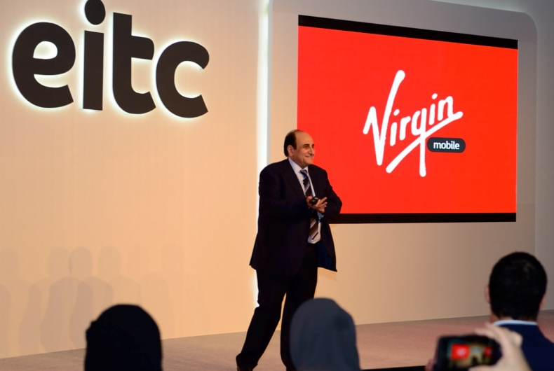 EITC Launches Virgin Mobile As Its Second Telecom Brand In UAE