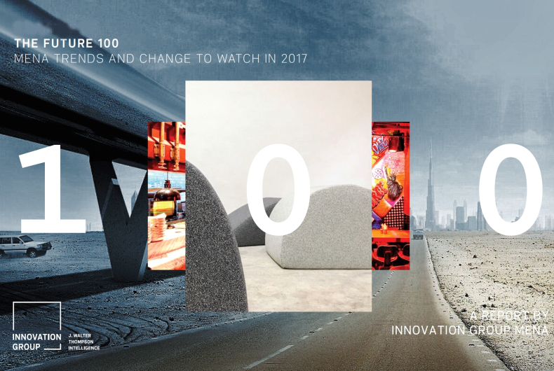 Future 100 MENA 2017