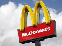Data Point: McDonald's Appeal To Eco-Conscious Consumers
