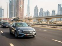 Data Point: 2 In 3 Mercedes Owners Would Actively Advocate The Brand