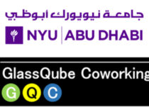GlassQube, NYU Partner To Advance Abu Dhabi Startup Ecosystem